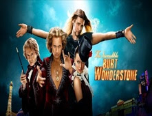فيلم The Incredible Burt Wonderstone