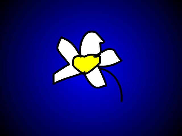 Cvet čestitka: Srećan 8. mart!