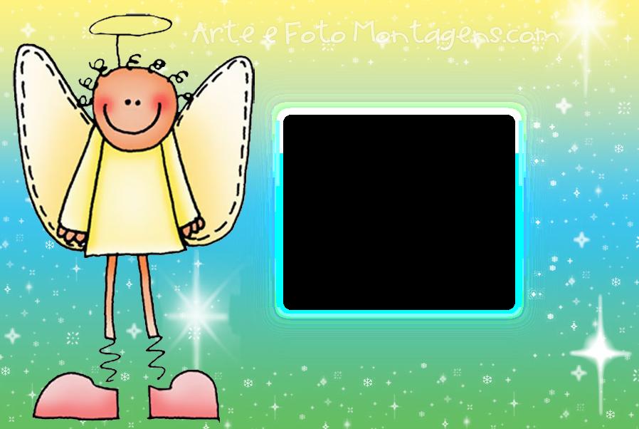 anjo-palito