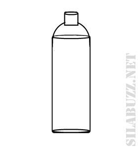botol plastik minuman bersoda