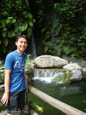 Sunway Lagoon - Wildlife Park Batch 4 Photo 13