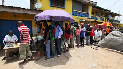 Breaking: Bomb explosion rocks Enugu polling unit