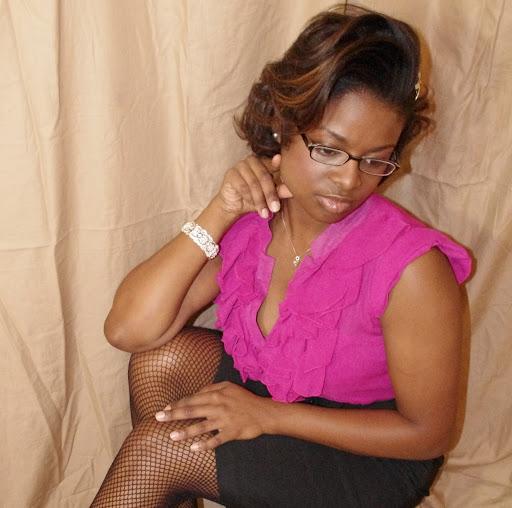 Benzino Fiance Althea Nude Photos 91