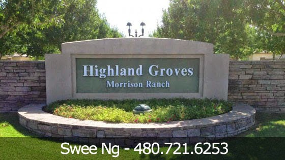 Highland Groves at Morrison Ranch