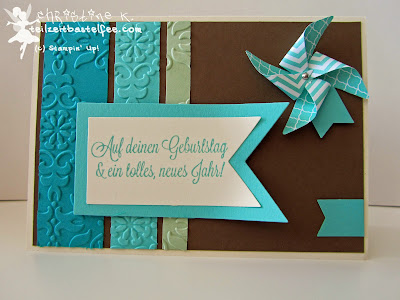stampin up, inkspire_me challenge, another great year, dein tag, banner, windmill, windrad, fähnchen