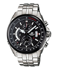 Casio Edifice : EFR-510L-1AV