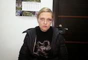 Террористка, планировавшая взрыв на Майдане, дает показания следователям. Видео и фоторепортаж