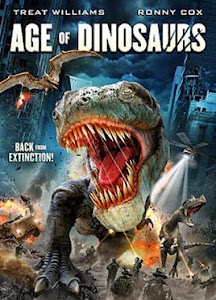 Khủng Long Tái Sinh - Age Of Dinosaurs poster