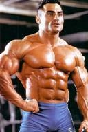 Ahmad Haidar - Iron Bodybuilder with Hot Body