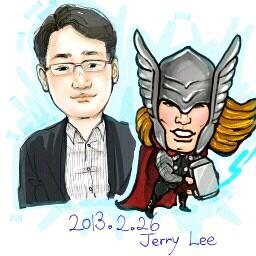 Jerry Lee