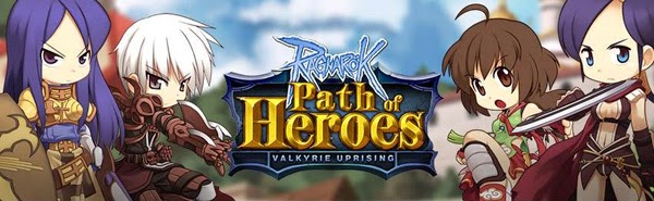 [OT] RAGNAROK PATH OF HEROES VALKYRIE UPSISING (IOS & ANDROID)