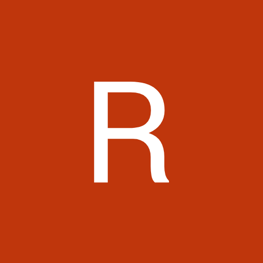 Ronald Kendla's avatar