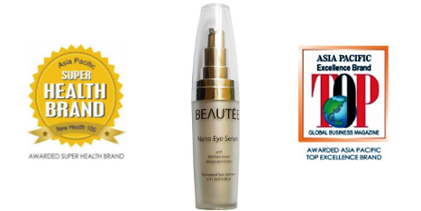 Beautee Nano Eye Serum