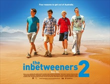 فيلم The Inbetweeners 2