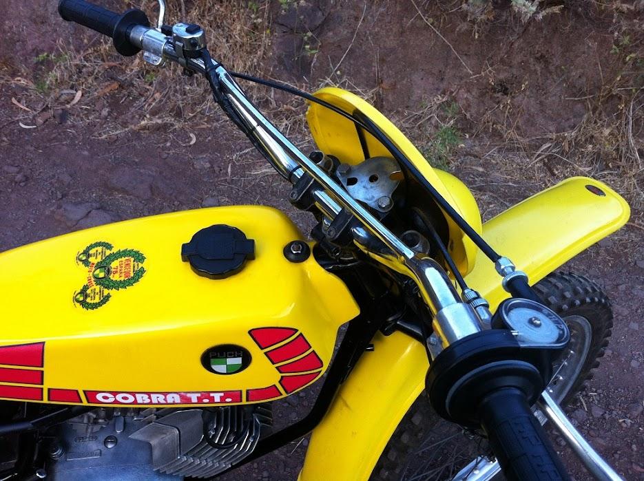 Puch Cobra TT 1ª serie - Nace Otra Cobra TT - Página 2 IMG_1825