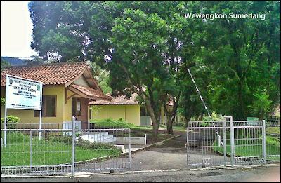 SMK PP Negeri Sumedang, Kab. Sumedang