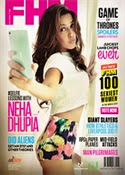 FHM India - May 2014