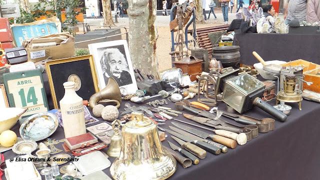 Plaza Constitución, Ciudad Vieja, Montevideo, Uruguay, Elisa N, Blog de Viajes, Lifestyle, Travel, Mercado