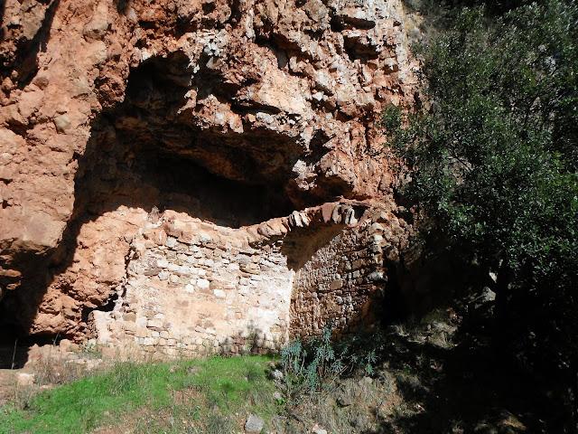 Cova de la Mare de Déu de Tagamanent