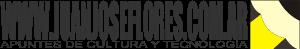Juan José Flores Weblog - Necochea, cultura y tecnología