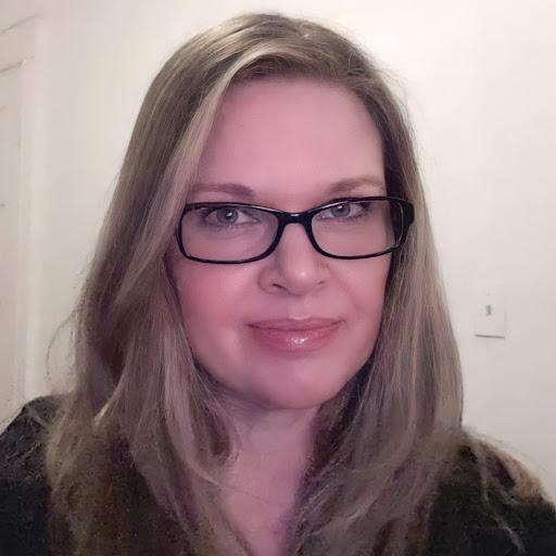 Valerie Bruce