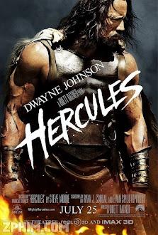 Hercules - Hercules The Thracian Wars (2014) Poster