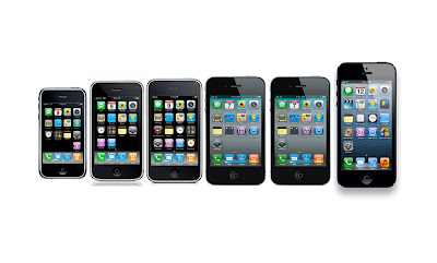 Update Harga Apple Iphone September