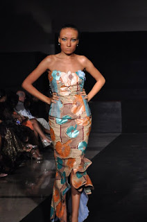 Malabo Fashion Week 2011, moda, madrid, africa, guinea ecuatorial