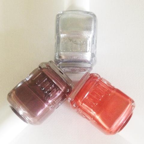 Duri Cosmetics nail polish