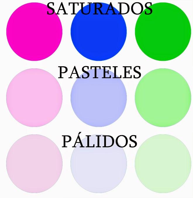 Colores pastel entender la belleza for Cuales son los colores minimalistas