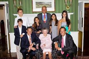 Steve Darrah's Family