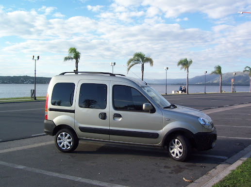 1202b808b7c7f Club Amigos Kangoo Argentina • Ver Tema - Consumo Combustible.-
