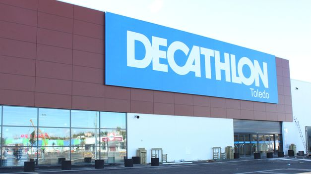 decathlon toledo