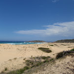 Bournda Beach (106672)