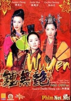 Poster Phim Chung Vô Diệm - Chung Vo Diem