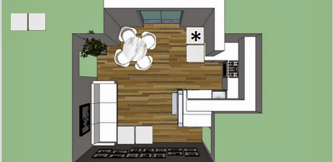 forum arredamento.it ?soggiorno con angolo cottura - Arredamento Piccolo Soggiorno Con Angolo Cottura