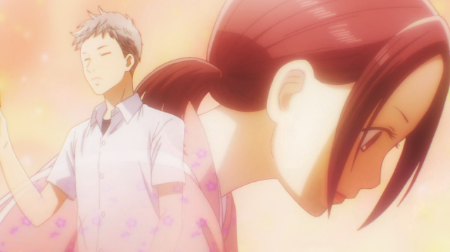 Chihayafuru 2 Episode 5 Screenshot 4