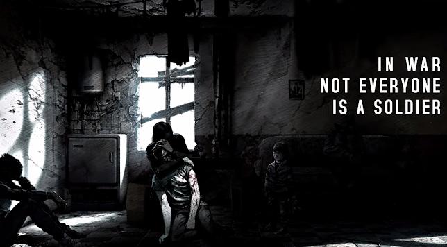 This War of Mine - In guerra, non tutti sono soldati