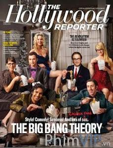Thuyết Big Bang Phần 8 - The Big Bang Theory Season 8 poster