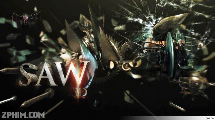 Ảnh trong phim Lưỡi Cưa 7 - Saw 3D 1