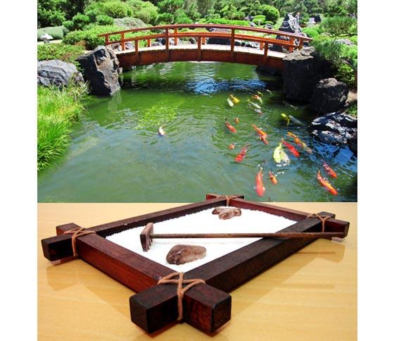 festa jardim japones : festa jardim japones:TUDO arrumado: Encontre a paz dentro de casa!