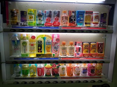 Napojovy automat