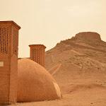 Iran - Jazd