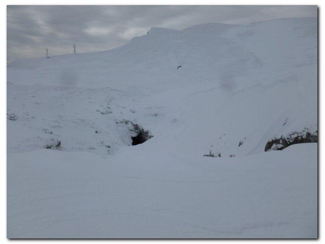 Avalanche Vercors, secteur Font d'Urle, Glacière de Font d'Urle - Photo 1