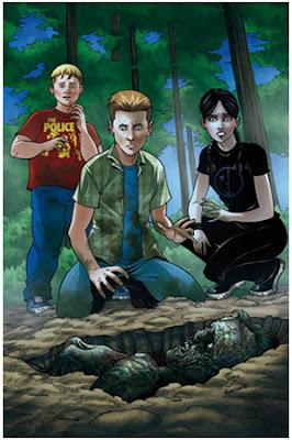 Jack: Secret Histories by F. Paul Wilson - Comics & Graphic Novels - Sea Lion Books - March 25, 2011
