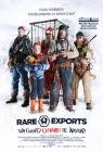 Ver pelicula online de Rare Exports: Un cuento gamberro de Navidad (2011)