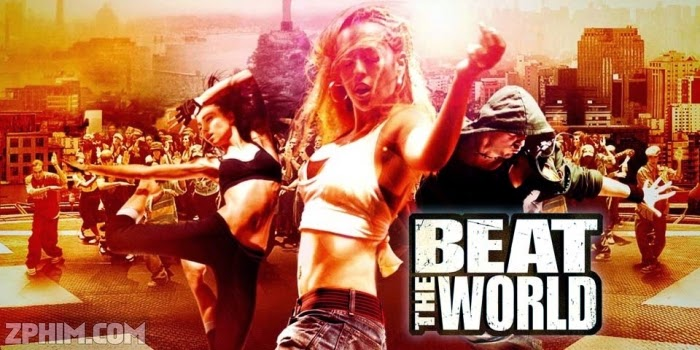 Ảnh trong phim Thế Giới Hiphop - Beat the World 1