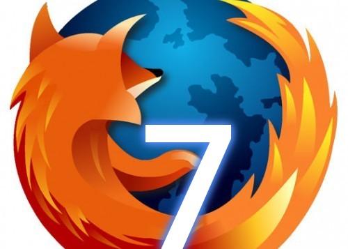 Mozilla Firefox v.7.01 [Sep 2011] [Última Versión Navegador Web] [HF