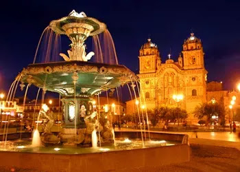 City tour Cusco [ tarde ]
