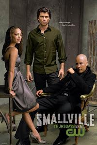Thị Trấn Smallville 6 - Smallville Season 6 poster